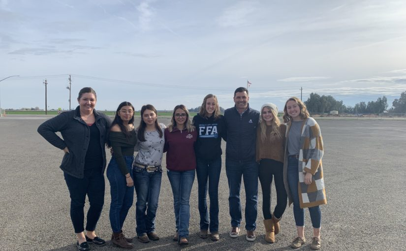 CV FARMS Advanced Visits Westside Produce
