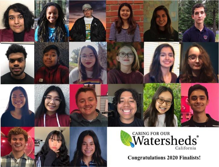 Caring for Watersheds Finalists
