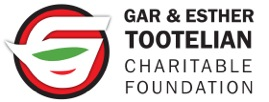 Gar & Esther Tootelian Charitable Foundation