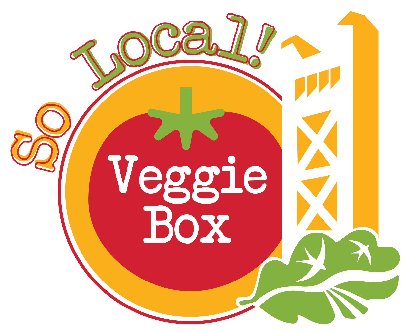 Join the So Local! Veggie Box CSA