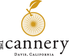 The Cannery-Davis logo