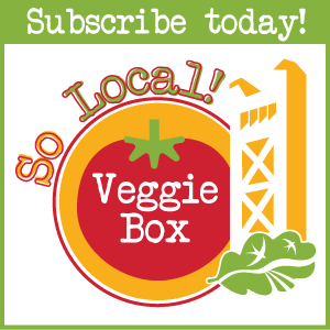 So Local! Veggie Box
