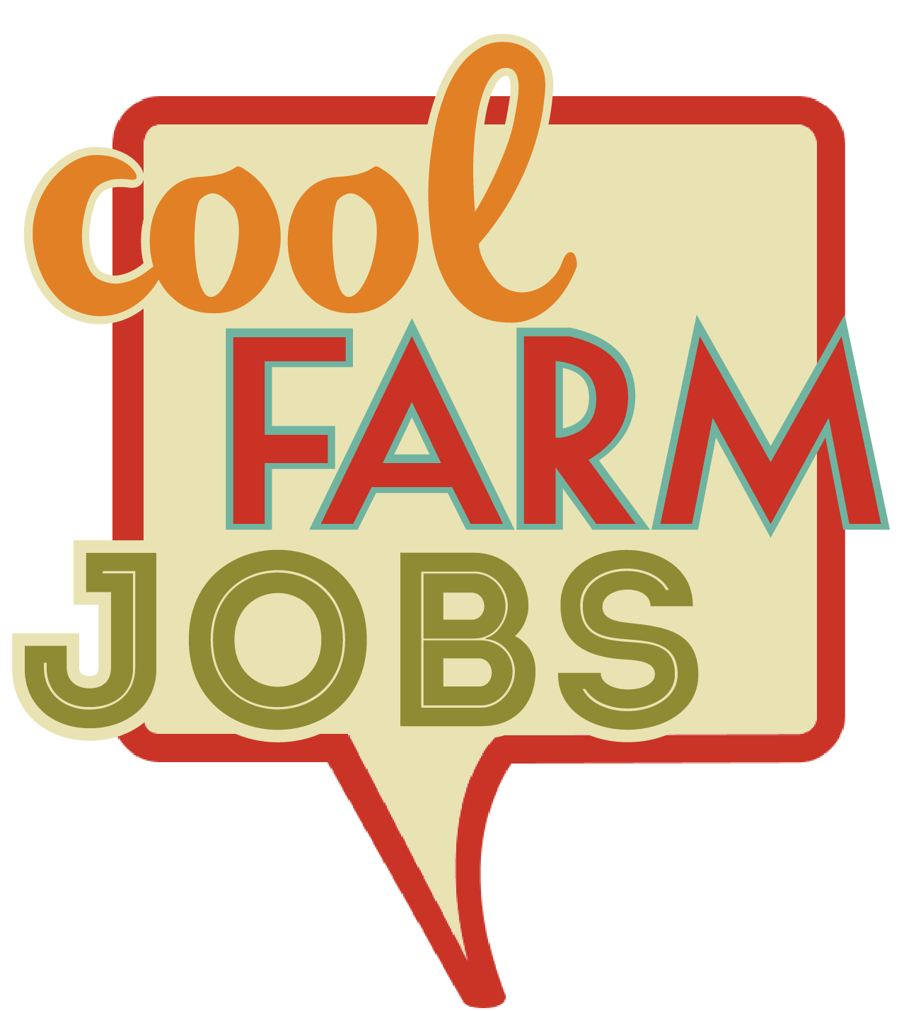 Jobs in Farming