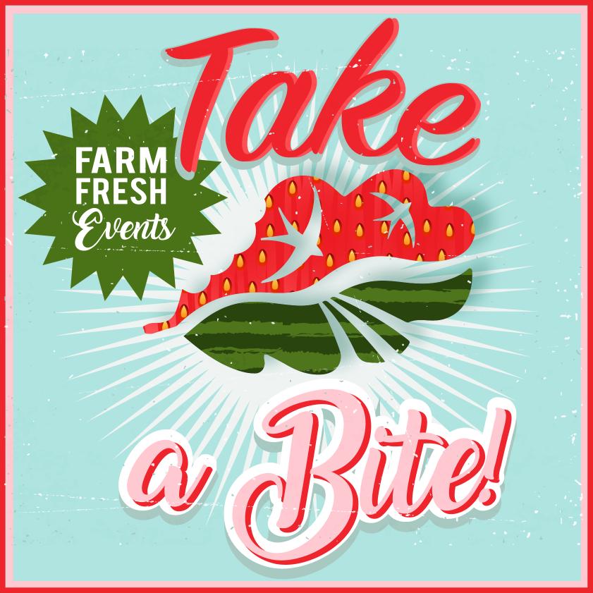 Farm Fresh Events!