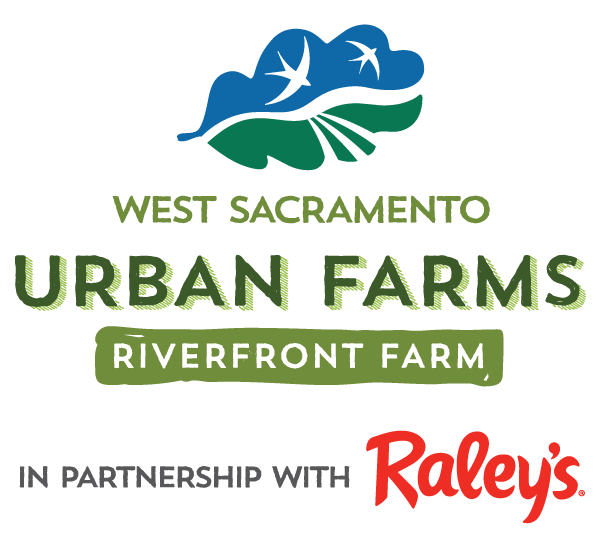Riverfront Farm Stand Kickoff Celebration is June 20th